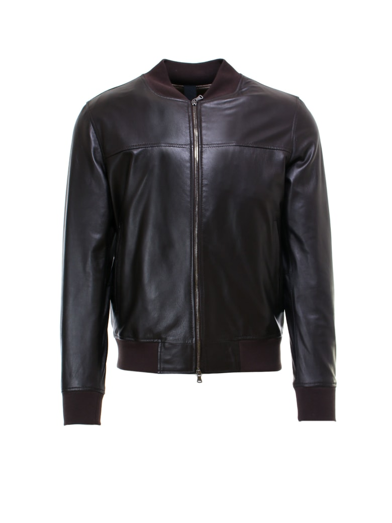 Orciani Jacket - Brown