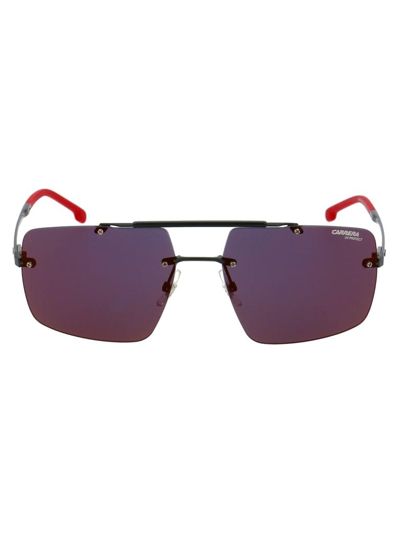 Carrera Sunglasses - Ao Matt Black