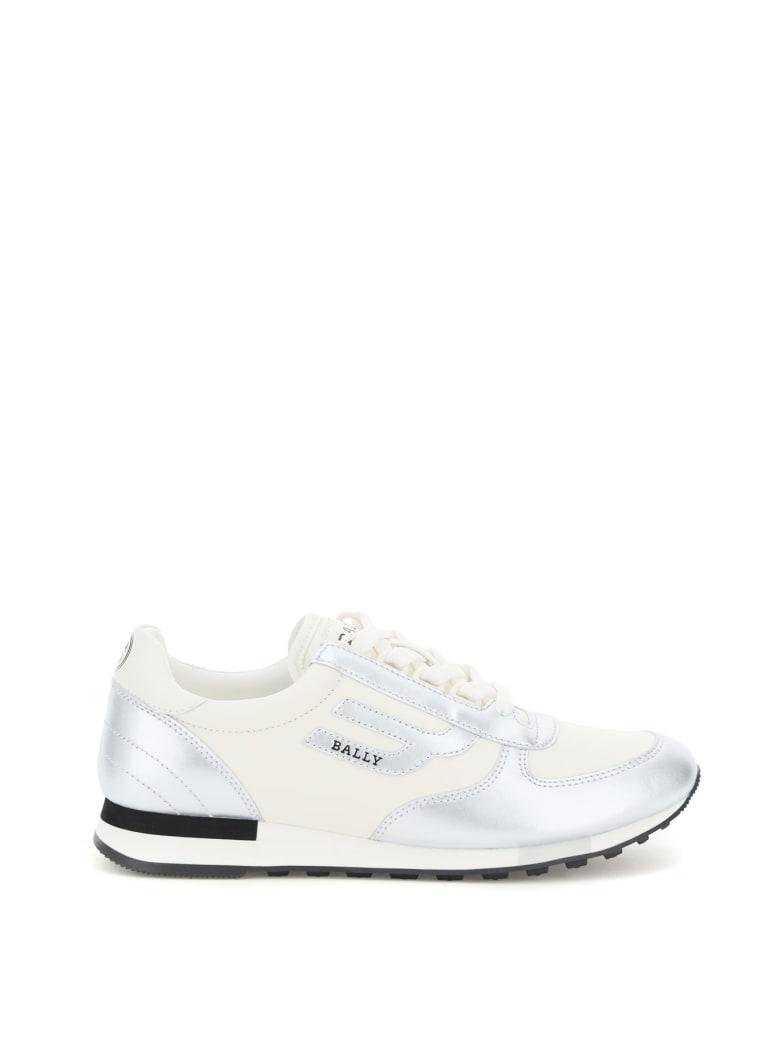 Bally Gavinia Sneakers - SILVER 17 (White)