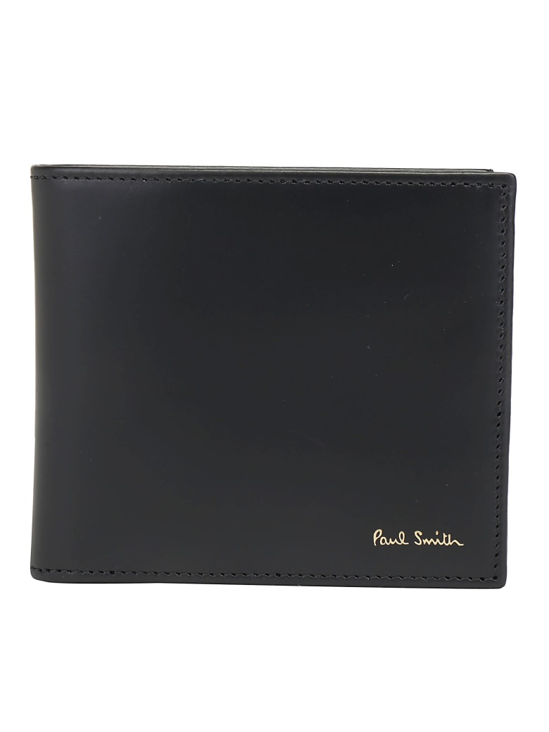 Paul Smith Wallet - Black