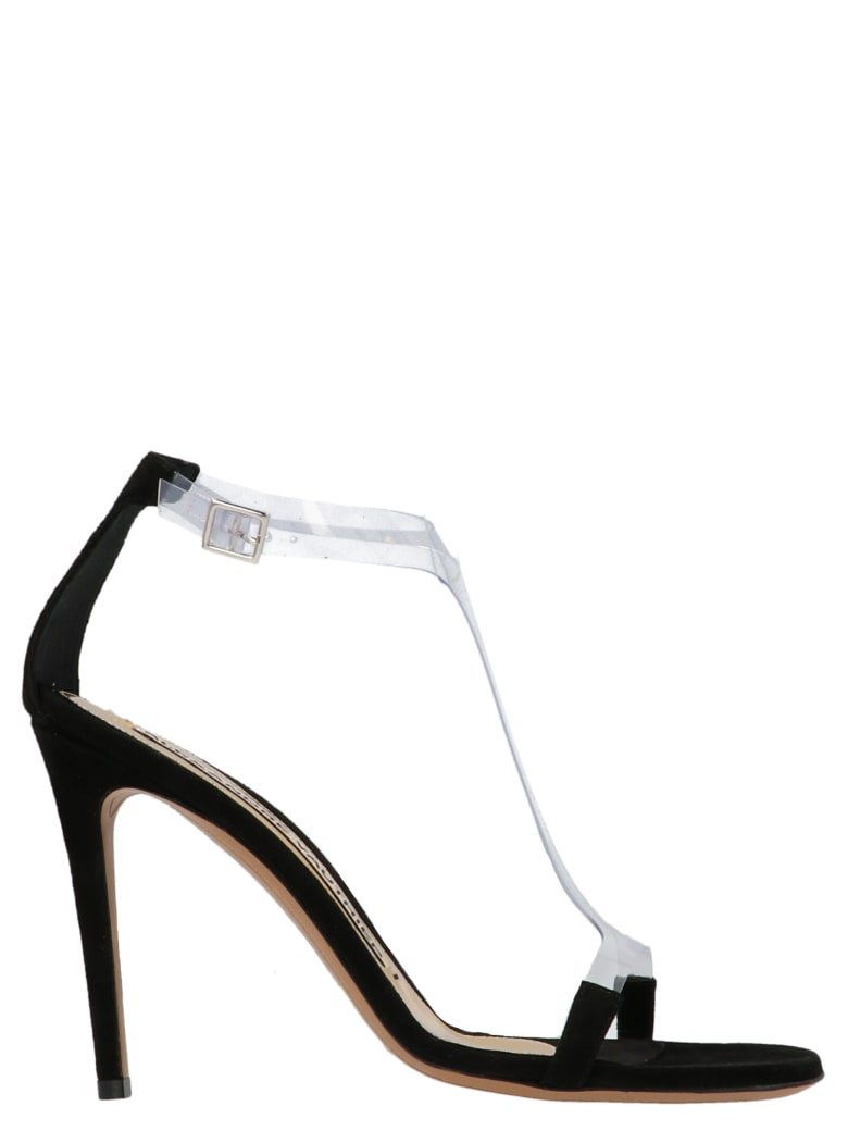 Alexandre Vauthier 'naomi' Shoes - Black