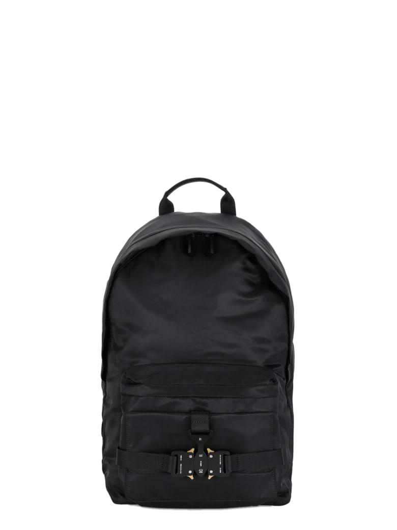 1017 ALYX 9SM Tricon Backpack - Nero