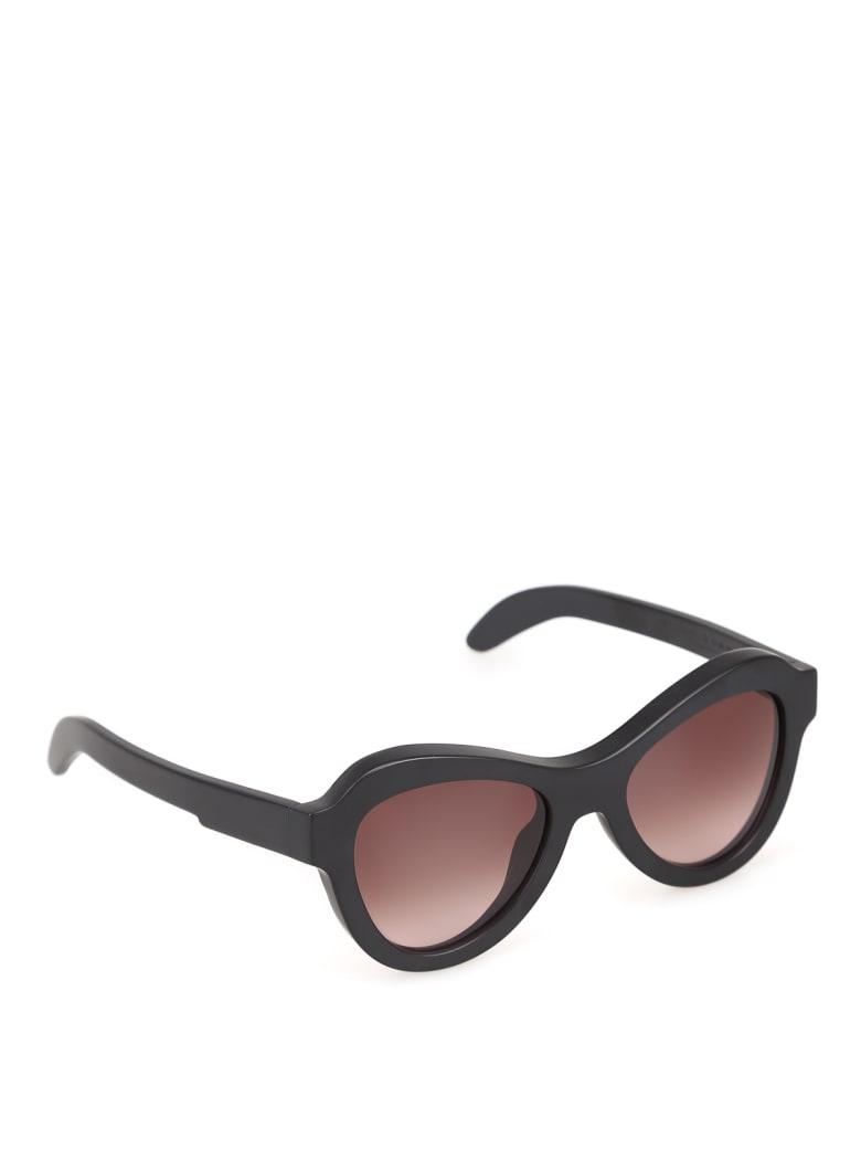 Kuboraum Y2 Sunglasses - Bm