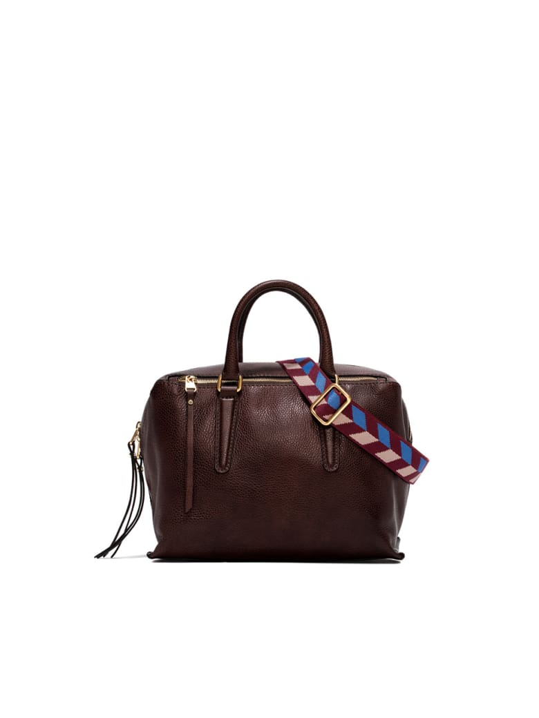 Gianni Chiarini Bag - Dark brown