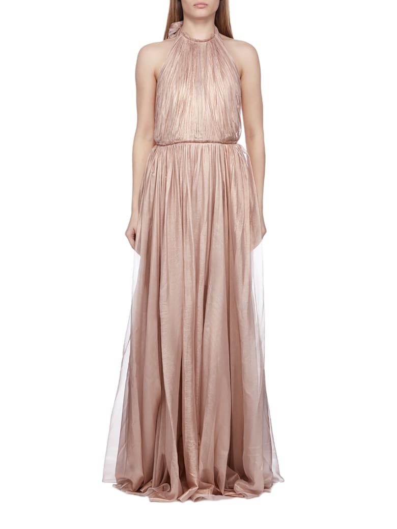 Maria Lucia Hohan Dress - Rosa