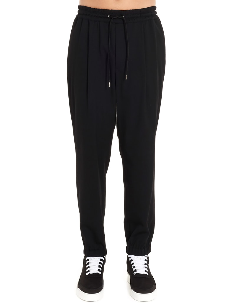 McQ Alexander McQueen 'tailored Trackpant2' Pants - Black