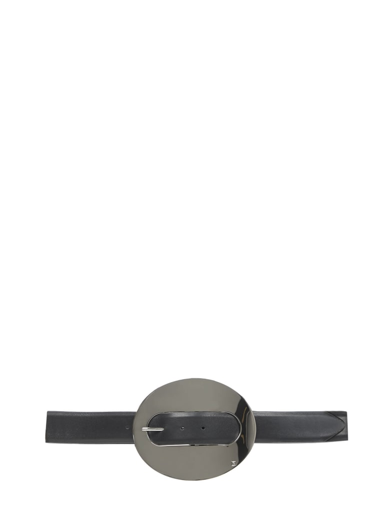 Paco Rabanne Belt - Black