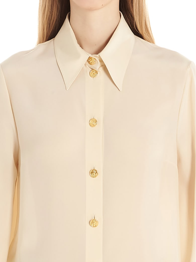 Gucci Shirt - White