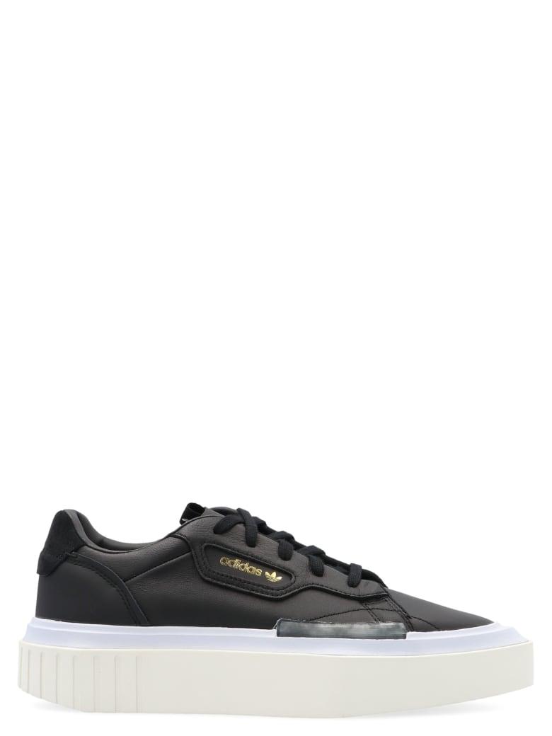 Adidas Originals Sneaker - Black