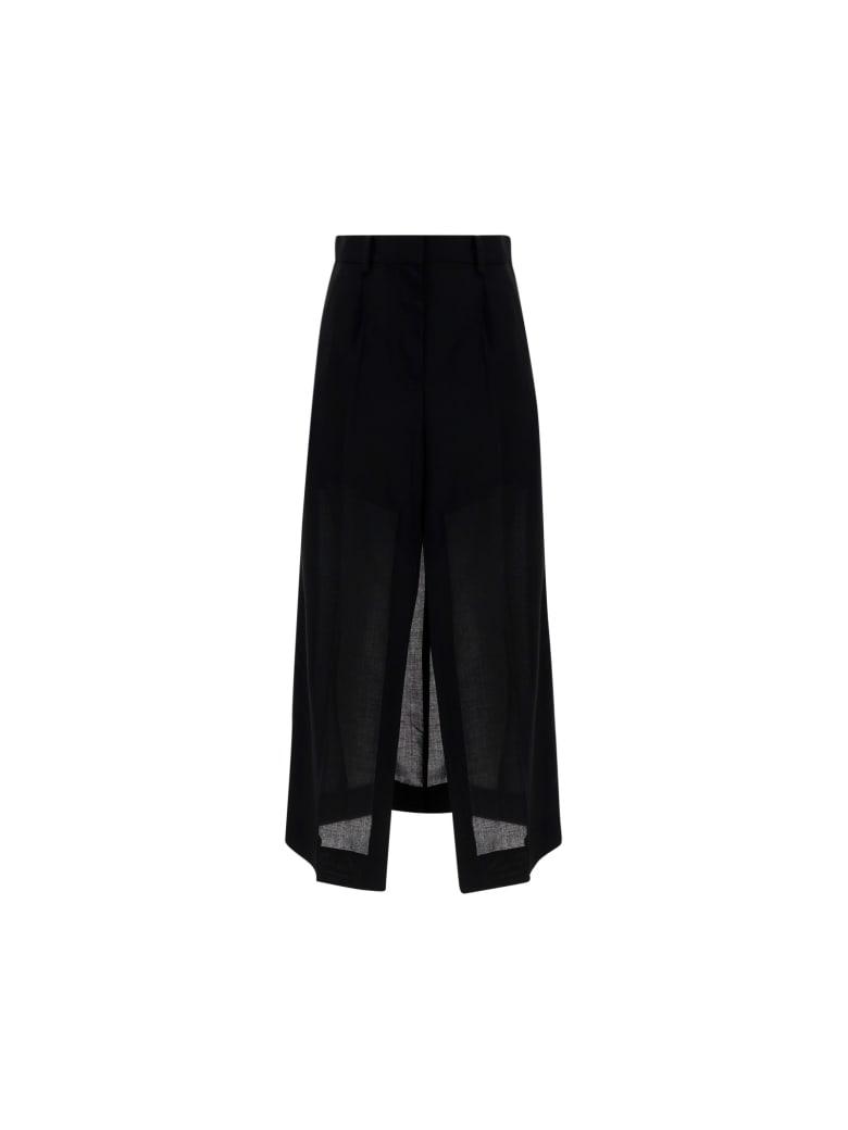 Sacai Skirt - Black