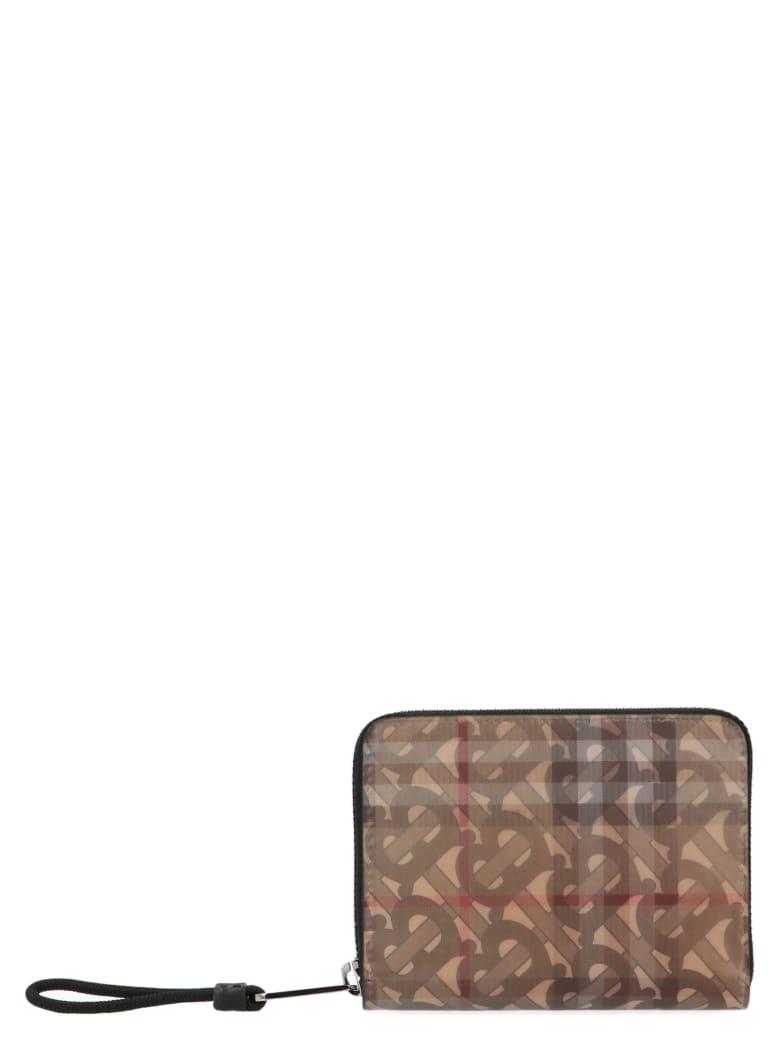 Burberry Wallet - Multicolor