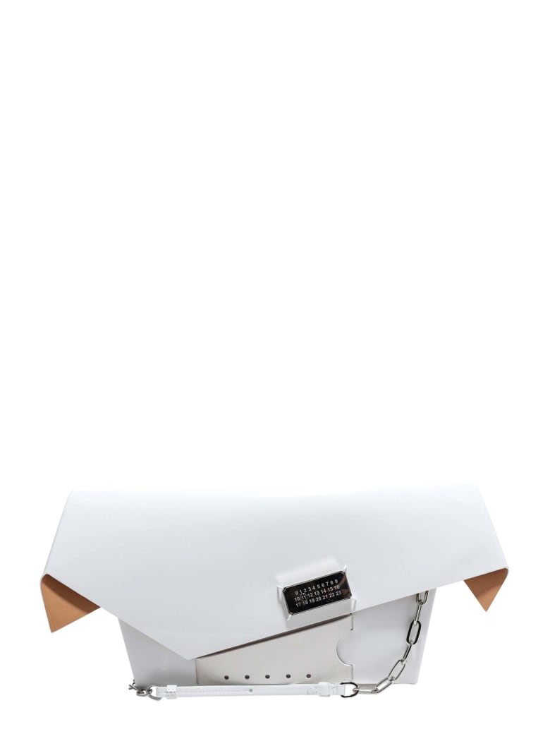 Maison Margiela Clutch - White