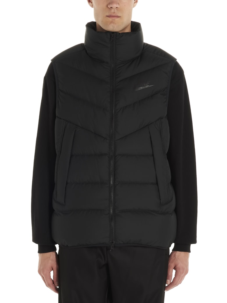 Nike Vest - Black