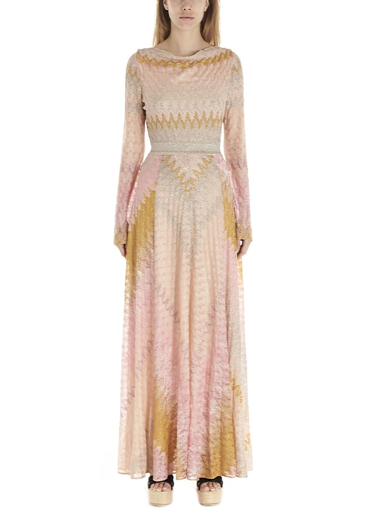 Missoni Dress - Multicolor