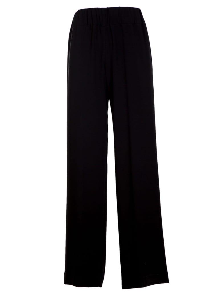 Aspesi Classic Trousers - Nero