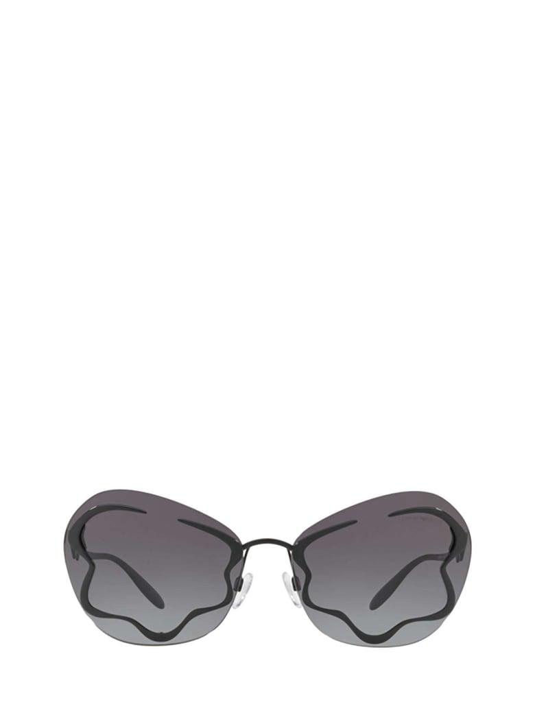 Emporio Armani Emporio Armani Ea2060 Black Sunglasses - 30148G