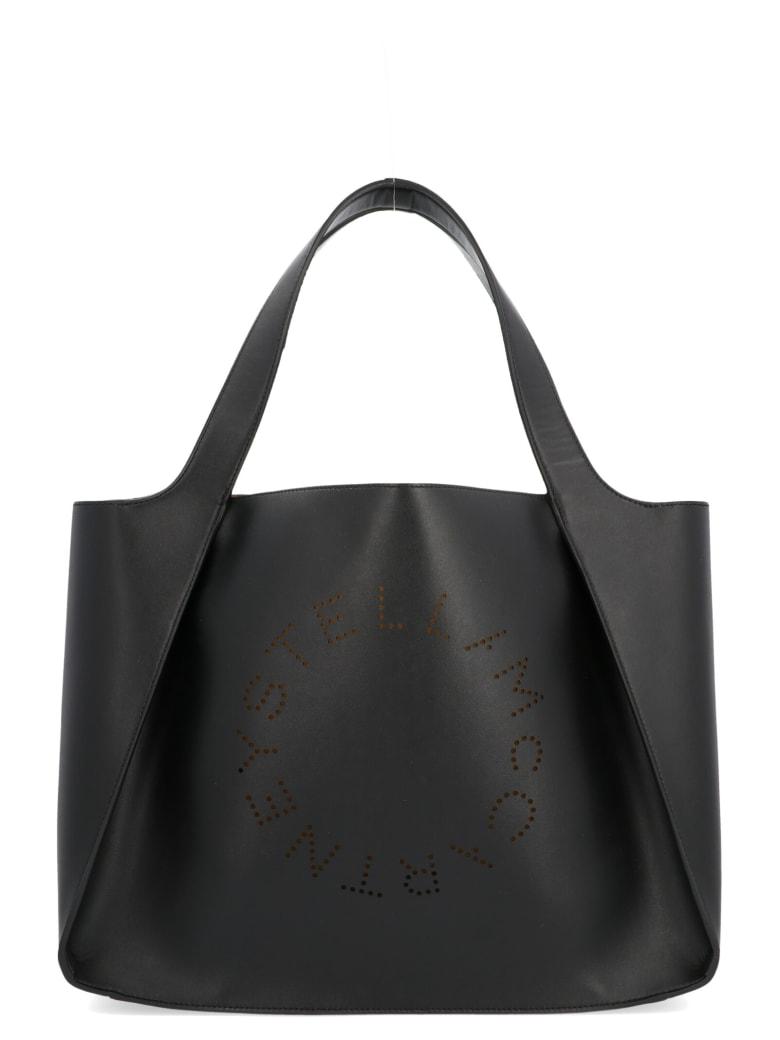 Stella McCartney 'the Logo Bag' Bag - Black