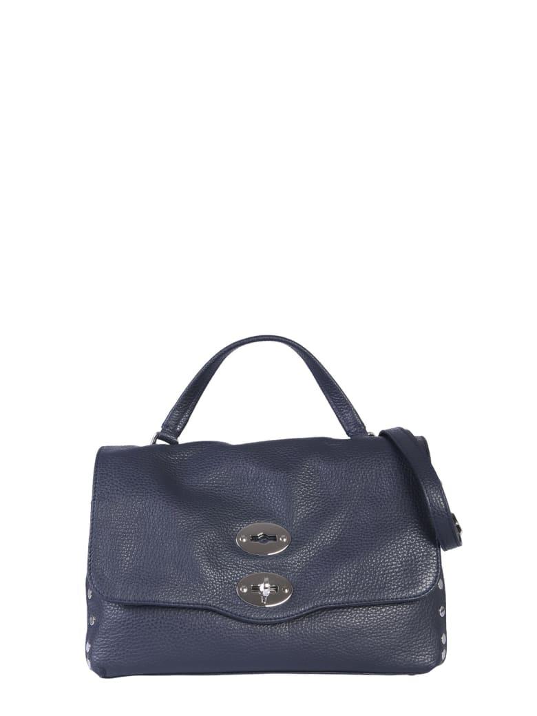 Zanellato Small Daily Original Bag - BLU
