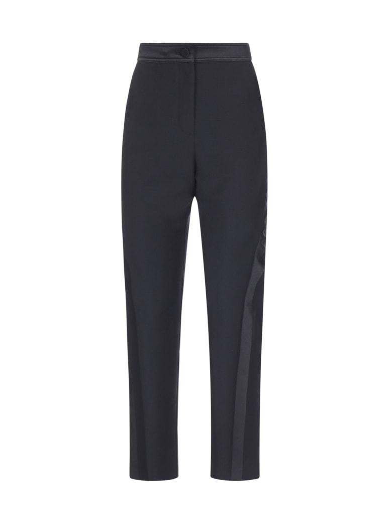 Lanvin Trousers - Black