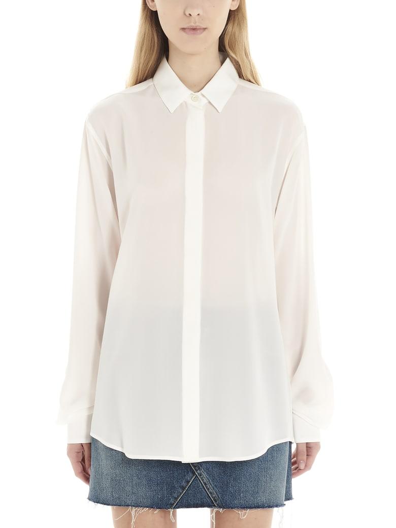 Saint Laurent Shirt - White