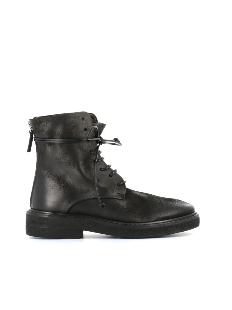 "Marsell Lace-ups ""mw2952"" - Black"