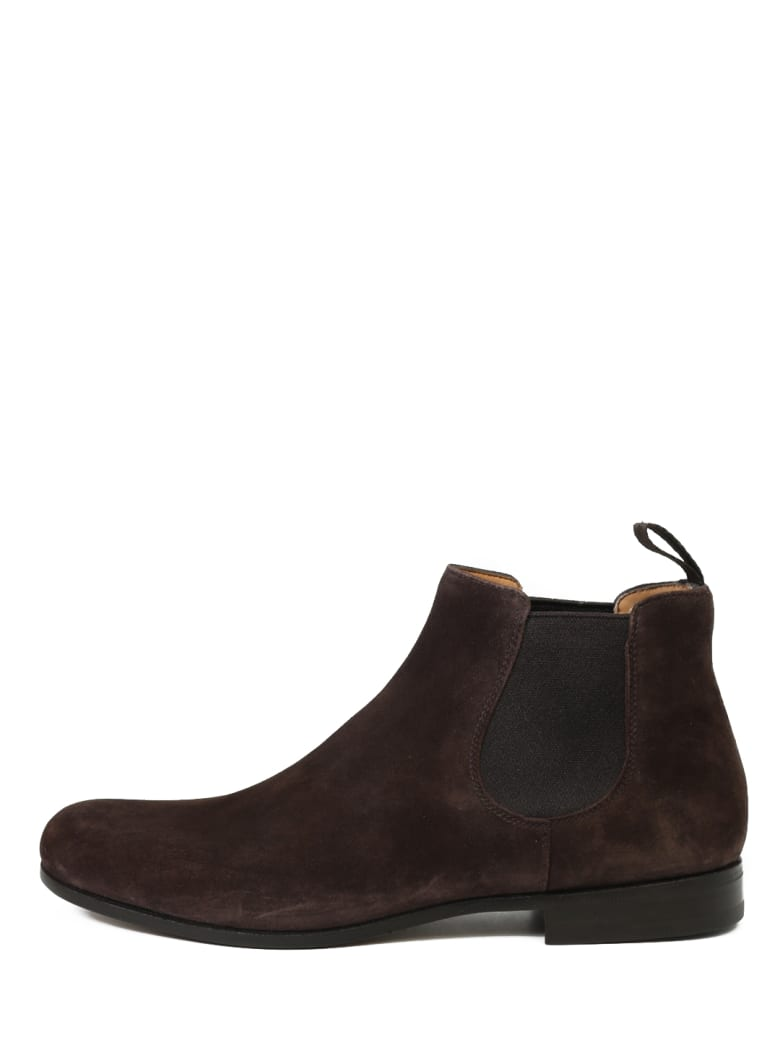 Church's Danzey Ankle Boots Brown - Dark brown