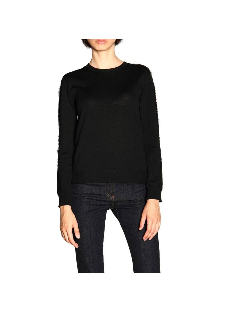 Blumarine Sweater Sweater Women Blumarine - black