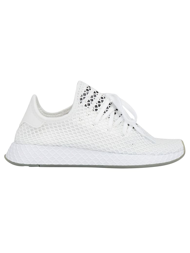 adidas fishnet shoes Shop Clothing