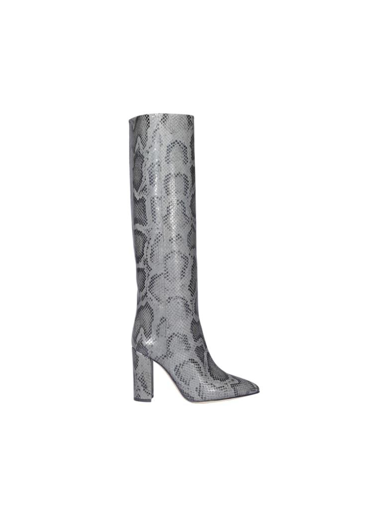 Paris Texas Boots - Grigio