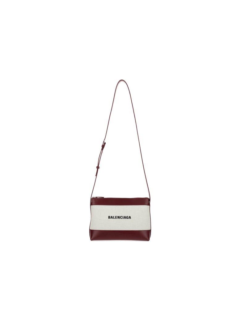 Balenciaga Shoulder Bag - Naturale