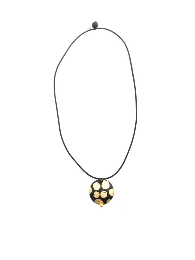 Maria Calderara - Necklace - Gold