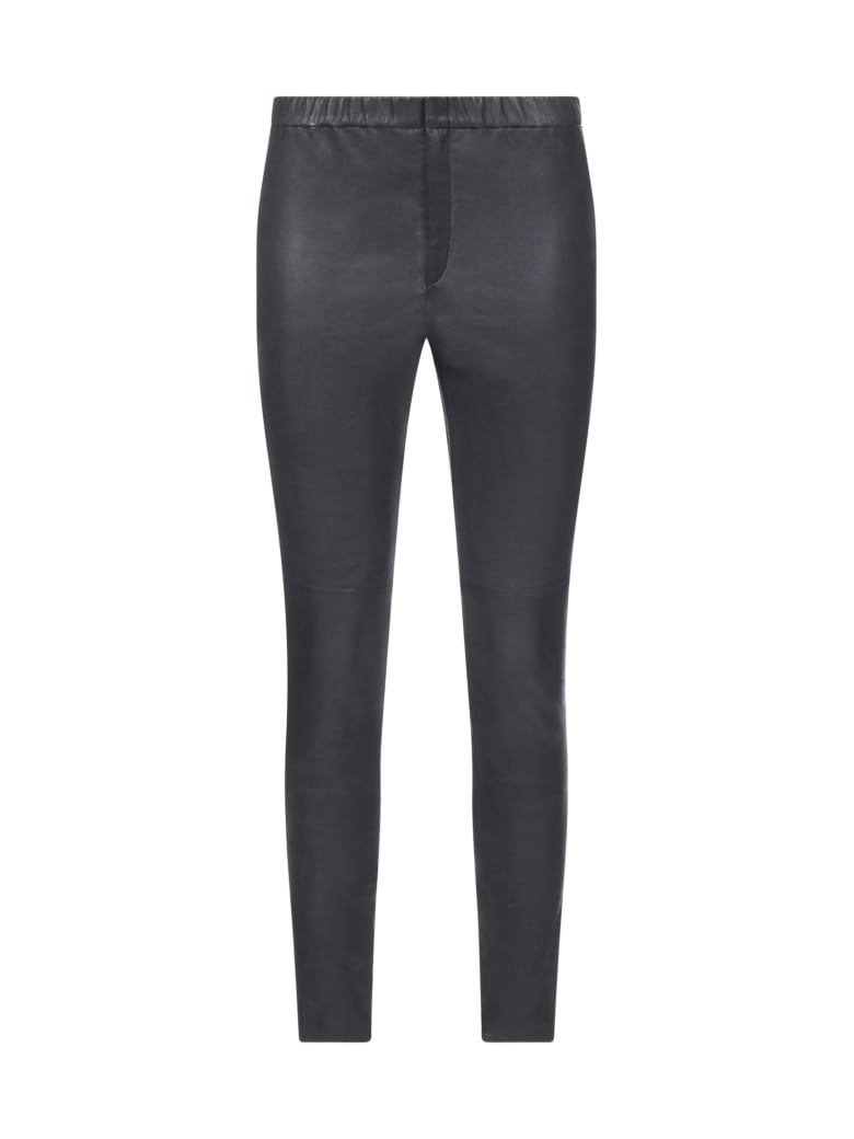 Isabel Marant Étoile Trousers - Faded black