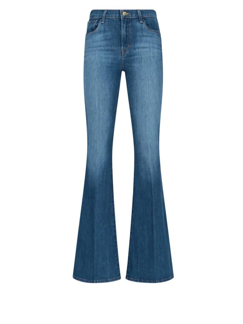 J Brand Endeavor Jeans - Blue