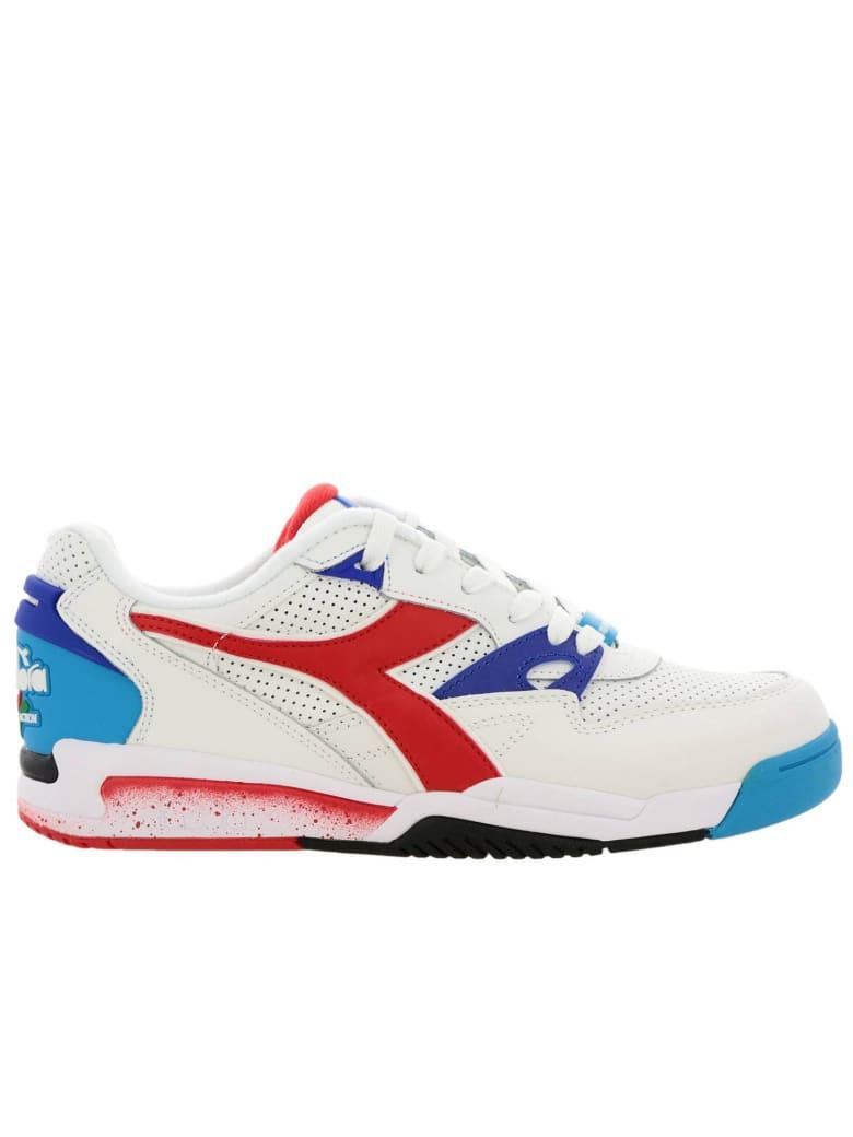 Best price on the market at italist   Diadora Diadora Sneakers Shoes Men Diadora