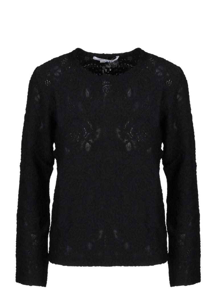 Comme des Garçons Comme des Garçons T-shirt - Black
