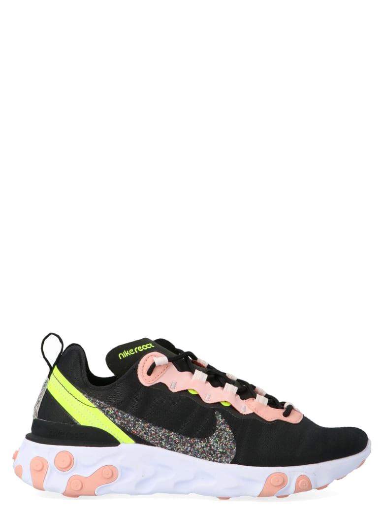 Nike 'react Element 55 Prm' Shoes - Multicolor
