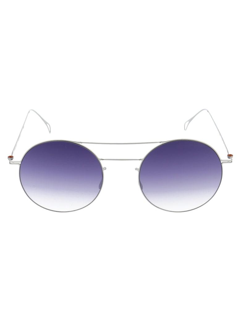 Haffmans & Neumeister Sunglasses - Silver