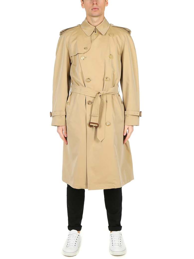 fashion style of 2019 double coupon best sneakers Best price on the market at italist | Burberry Burberry - Westminster  Trench Coat