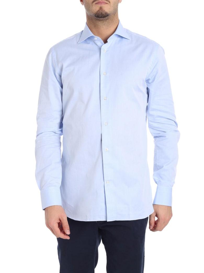 Borriello Napoli Borriello Shirt Cotton - heavenly