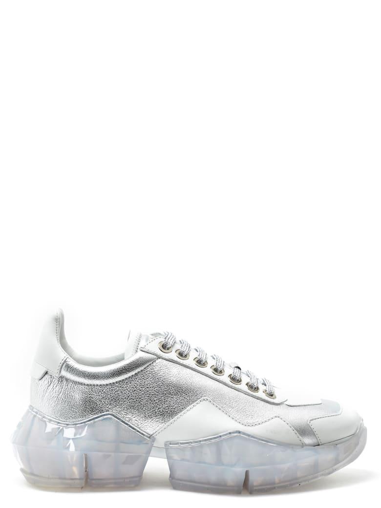 Jimmy Choo Sneakers   italist, ALWAYS
