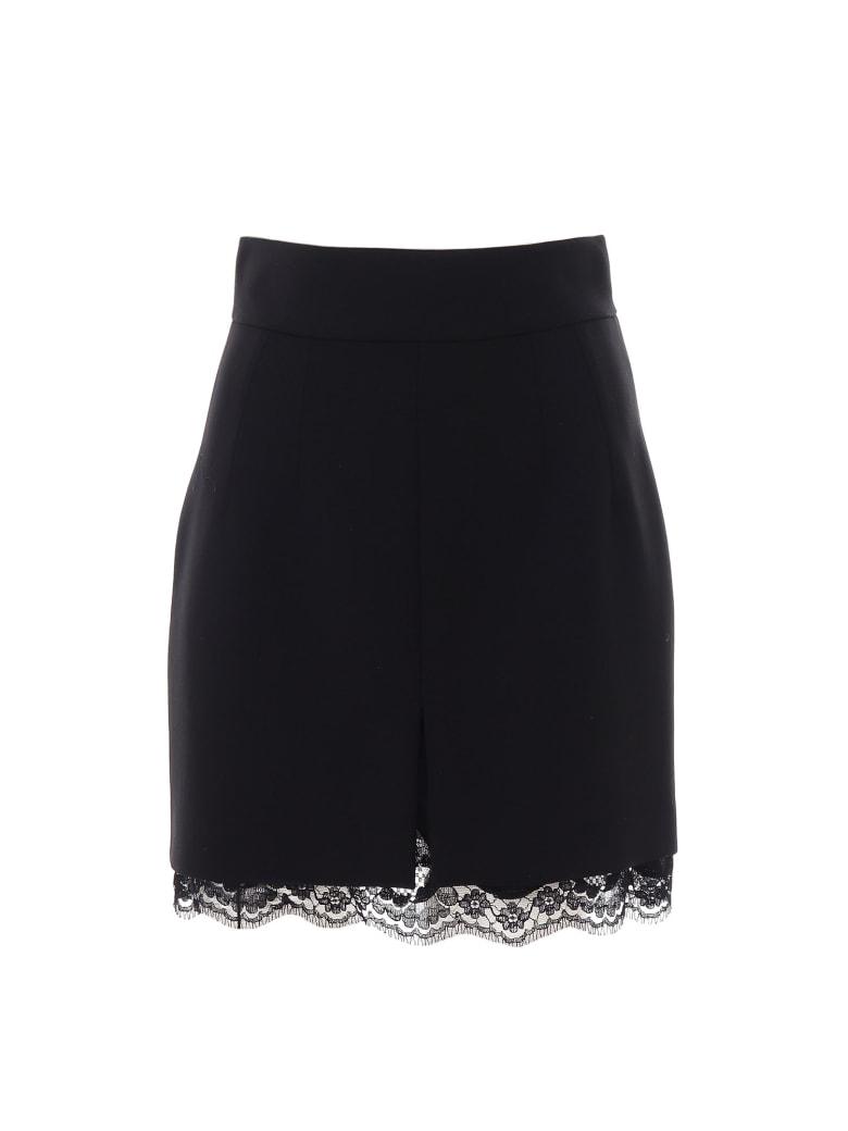 Dolce & Gabbana Skirt - Black