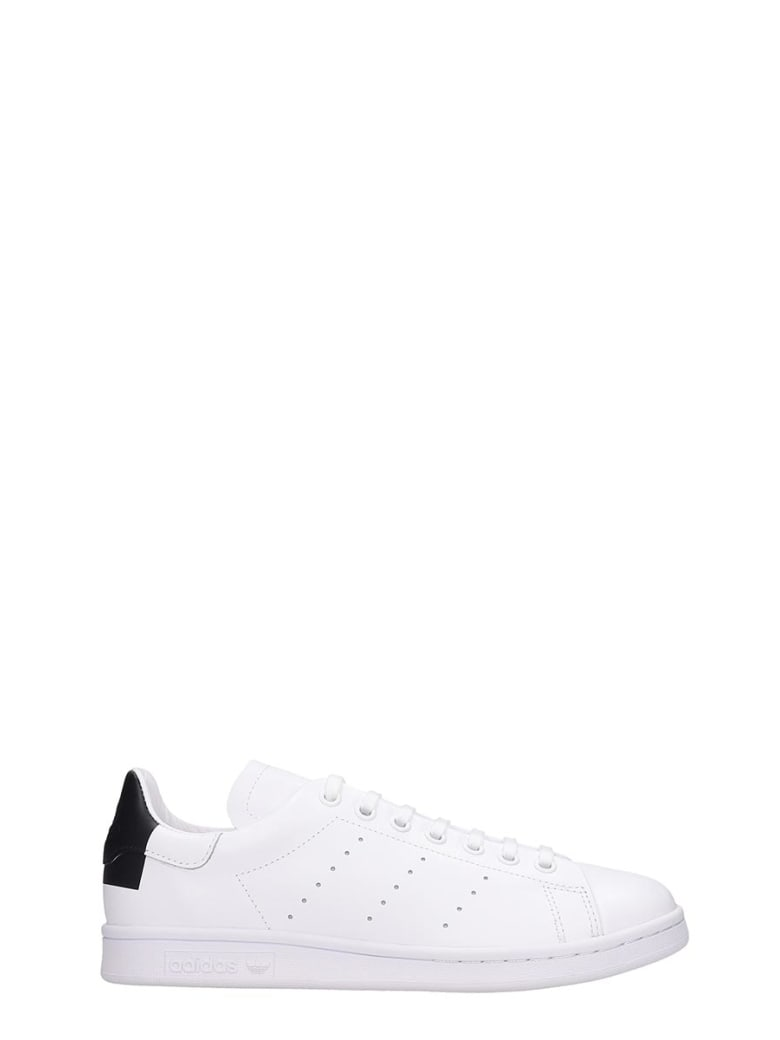 look out for best quality authorized site Best price on the market at italist | Adidas Adidas Stan Smith Reco  Sneakers In White Leather