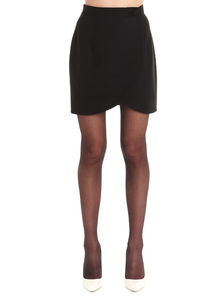 Sara Battaglia Skirt - Black