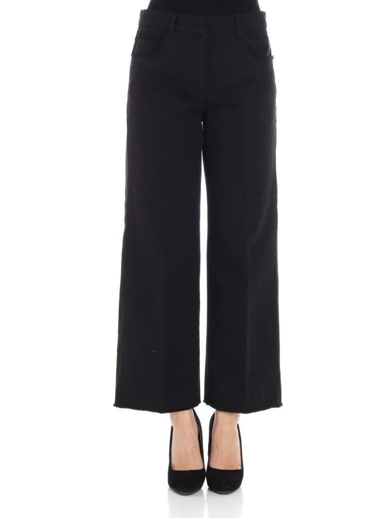 QL2 - Mya Trousers - Black
