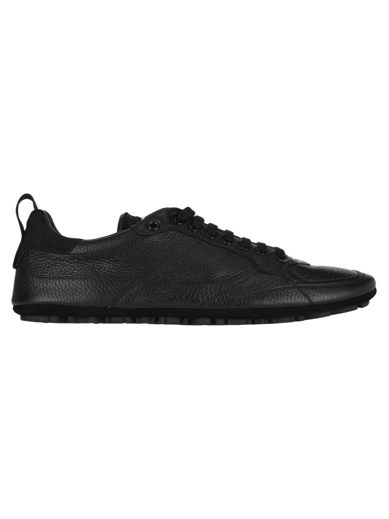 Dolce & Gabbana Dolce&gabbana King Driver Sneakers - BLACK