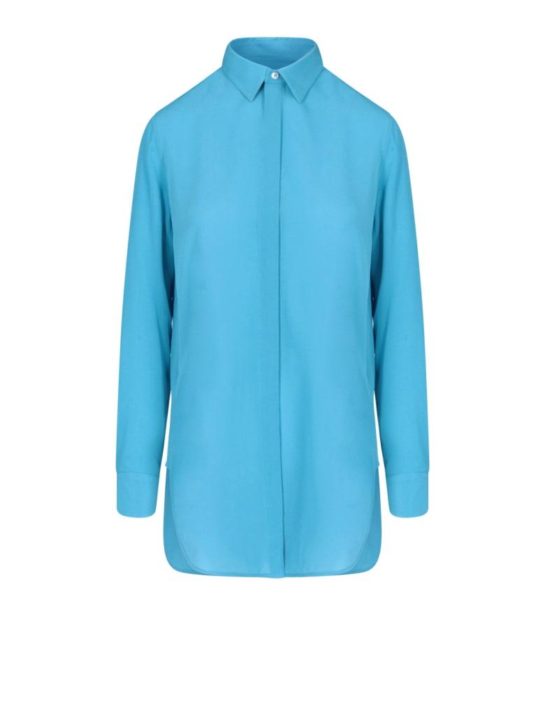 Golden Goose Classic Shirt - Light blue