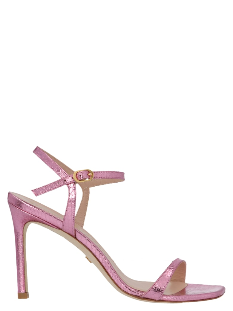 Stuart Weitzman 'alonza' Shoes - Pink