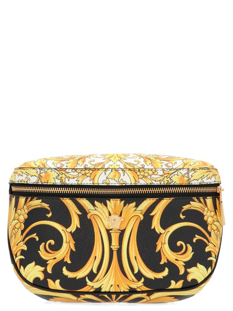 Versace 'barocco Heritage' Bag - Multicolor