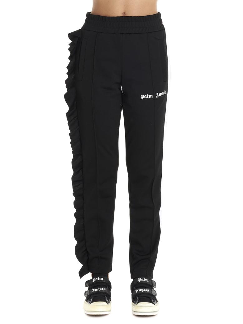 Palm Angels Sweatpants - Black