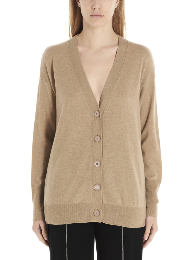 Stella McCartney Cardigan - Beige